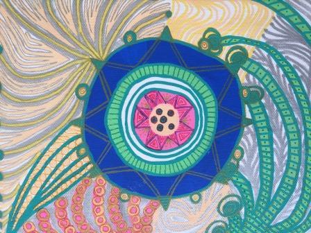 Watermark Arts welcomes Lali Jurowsky