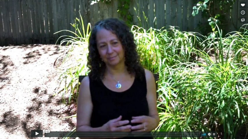 Continuum & The Creativity of Health with Bonnie Gintis