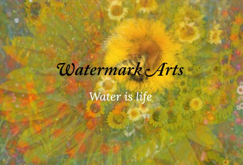 Honoring Water, Honoring Life ~ World Water Year 2021