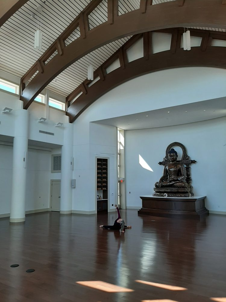 Workshops at the Dharmakaya Retreat Center