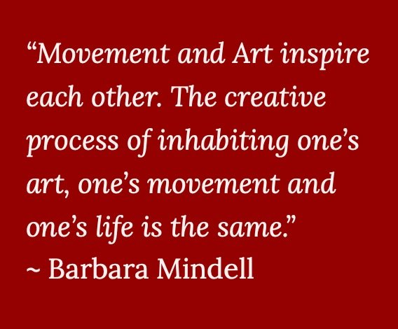 Featured Artist: Barbara Mindell