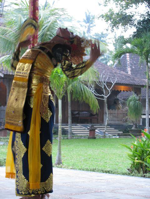 Legong Keraton Playon Traditional Balinese Dance