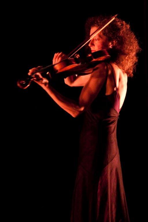 Rachel Evans in Venus